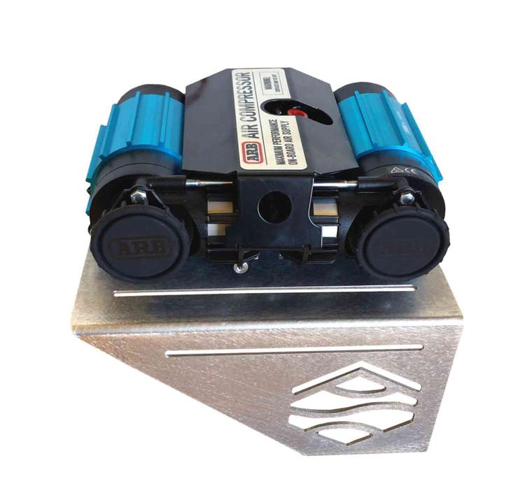 Sprinter Compressor Mount