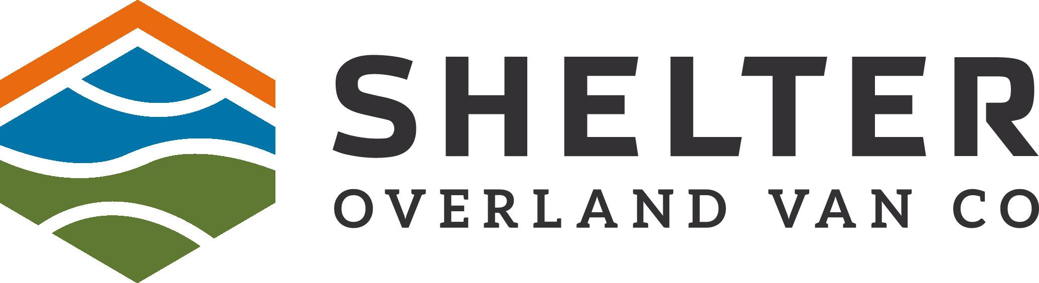 Shelter Overland Van Co