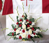 Cherished Farewell Arrangement Florist Long Island NY
