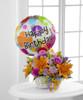 Happy Blooms Basket Long Island Florist