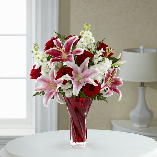 Anniversary Bouquet Long Island Flower Delivery