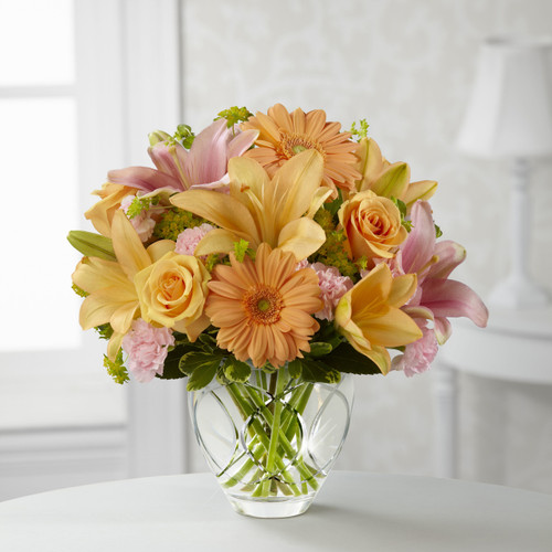 Brighten Your Day Bouquet Flowers Long Island