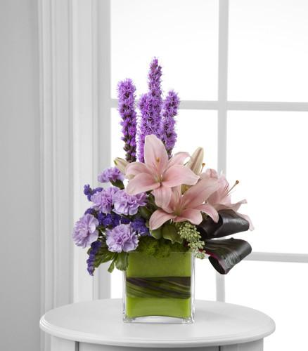 Cosmopolitan Arrangement Florist Long Island NY