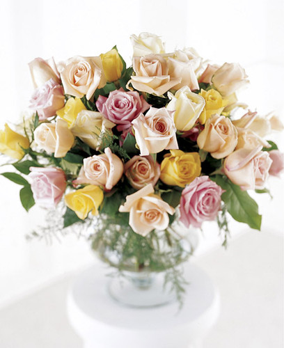 Display of Affection Arrangement Florist Long Island NY