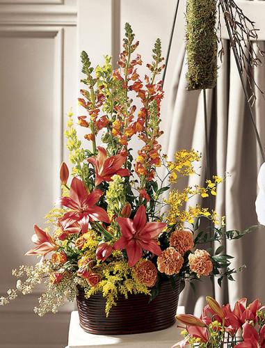 Eternal Friendship Arrangement Florist Long Island NY