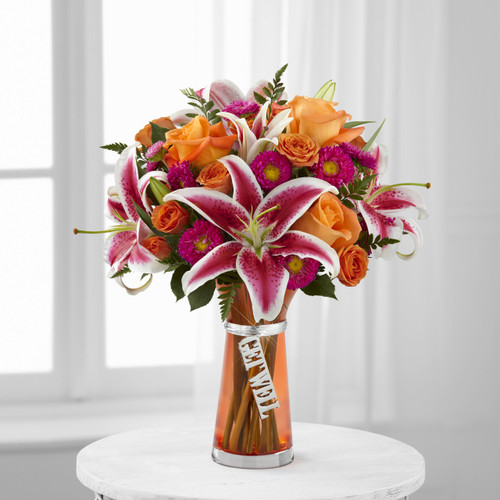 Get Well Bouquet Long Island Flower Delivery