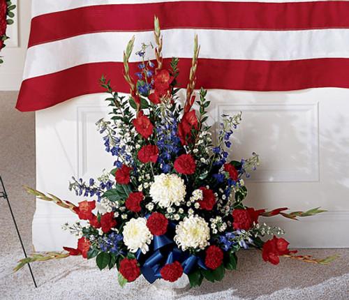 Greater Glory Arrangement Florist Long Island NY