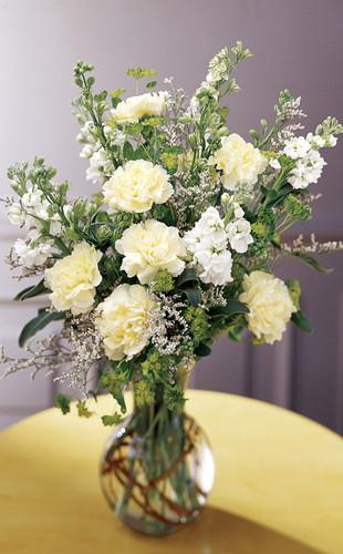 In Loving Memory Arrangement Florist Long Island NY