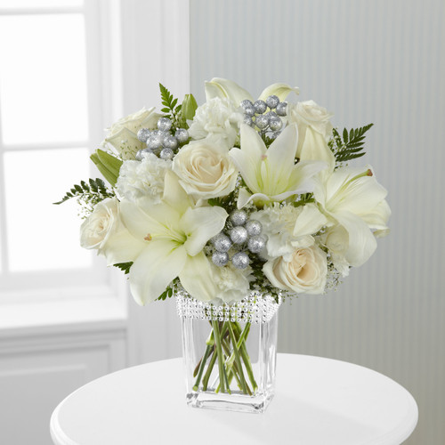 Intriguing Grace Bouquet Long Island Flower Delivery
