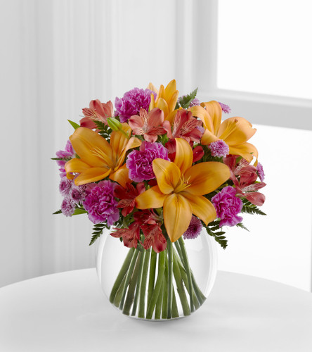 Light of My Life Bouquet Long Island Florist