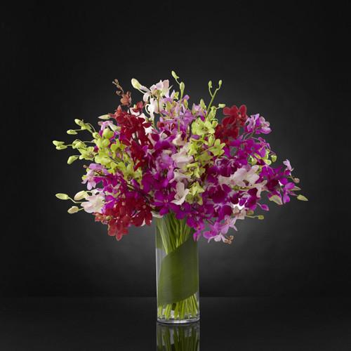 Luminous Luxury Bouquet Florist Long Island NY