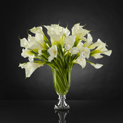 Luxury Calla Lily Bouquet Flowers Long Island