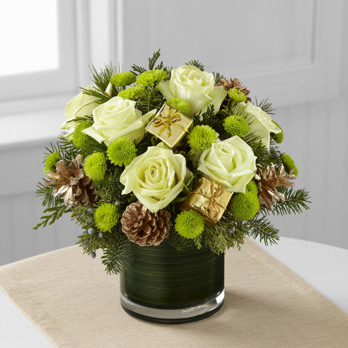 Seasons Sparkle Bouquet Long Island Florist