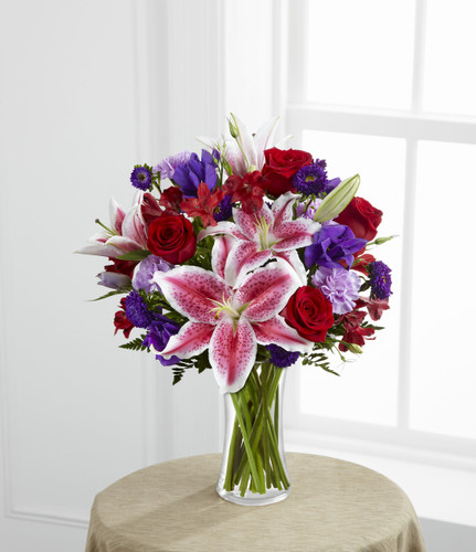 Stunning Beauty Bouquet Florist Long Island NY