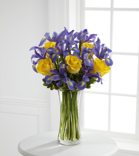 Sunlit Treasures Bouquet Long Island Flower Delivery