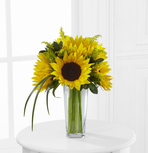 Sunshine Daydream Bouquet Long Island Flower Delivery