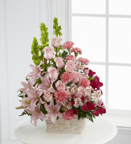 The Beautiful Spirit Arrangement Long Island Florist