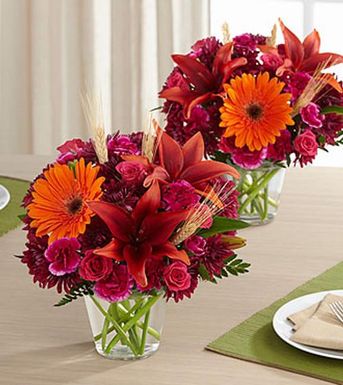 Bountiful Garden Duo Florist Long Island NY