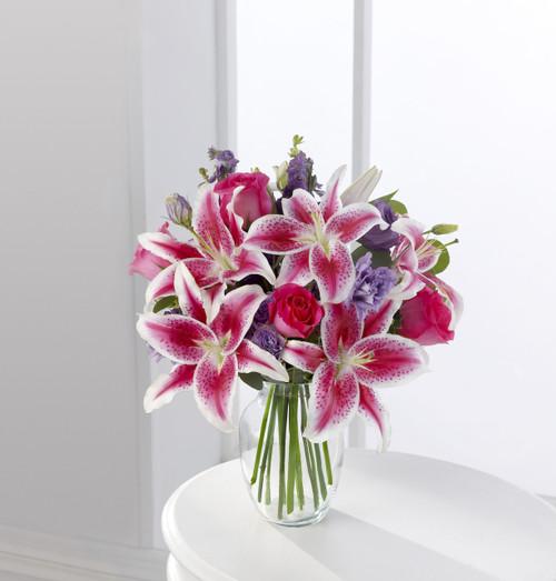 Bright & Beautiful Bouquet Florist Long Island NY