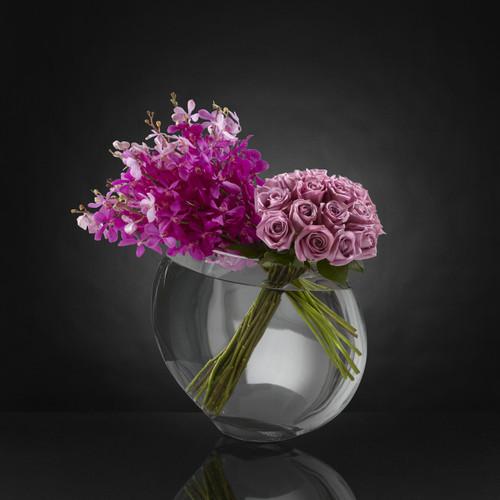 Duet Luxury Bouquet Flowers Long Island