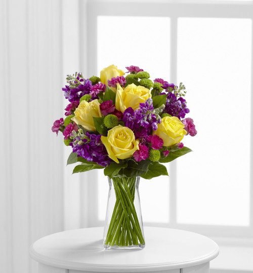 Happy Times Bouquet Long Island Flower Delivery