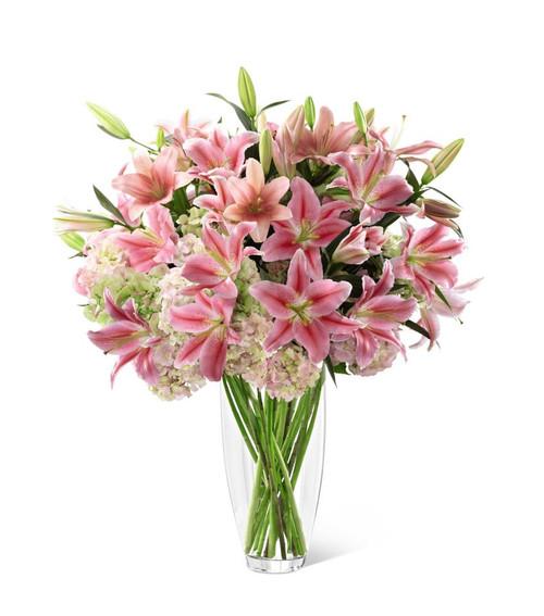 Intrigue Luxury Bouquet Florist Long Island NY