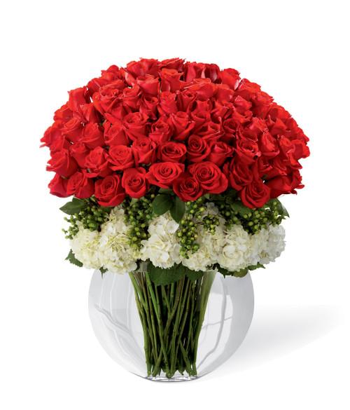 Lavish Luxury Bouquet Long Island Florist