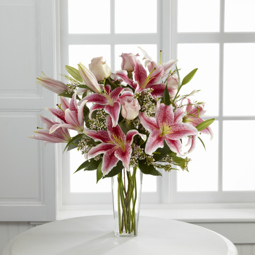 Simple Perfection Bouquet by Better Homes and Gardens Flowers Long Island