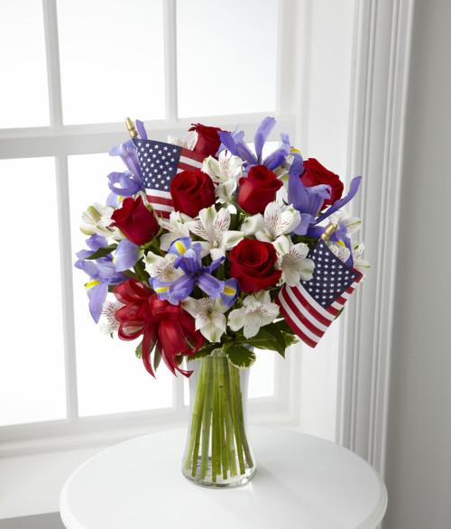 Unity Bouquet Flowers Long Island