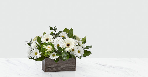 Home Sweet Home Bouquet