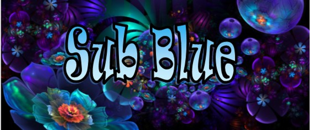 Sub Blue