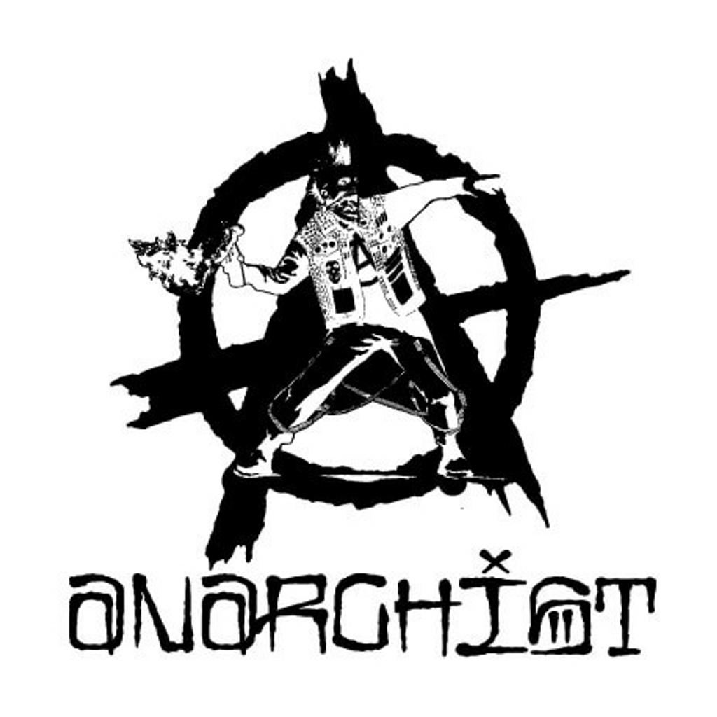 Anarchist 100ml
