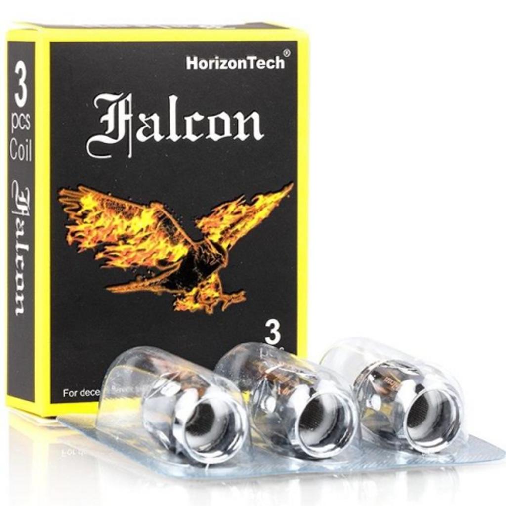 HorizonTech Falcon 3pk Coils