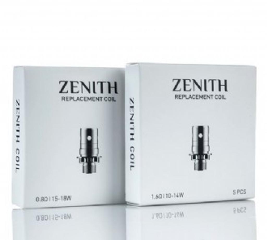 Innokin zenith coils (Zlide)