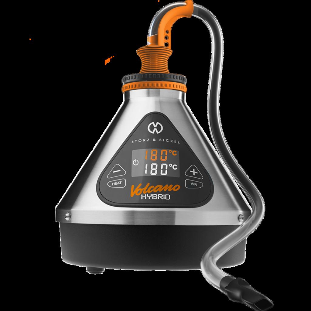 Volcano Hybrid Herb Vape