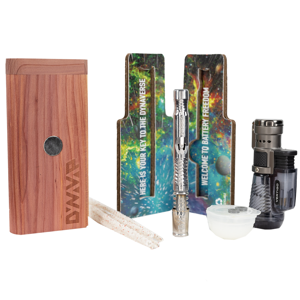 Dynavap starter kit (Updating)