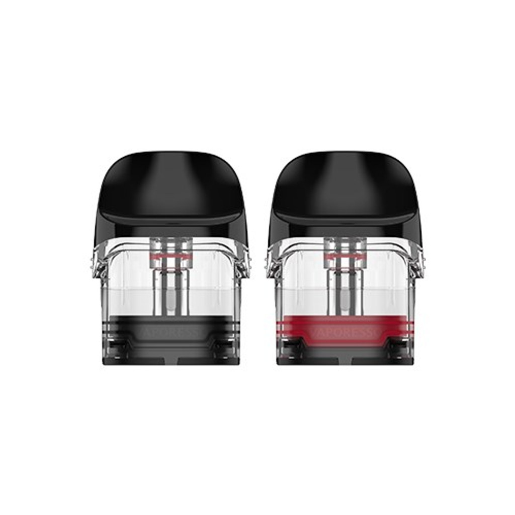 Vaporesso Luxe Q Replacement Pod (2 Pack)