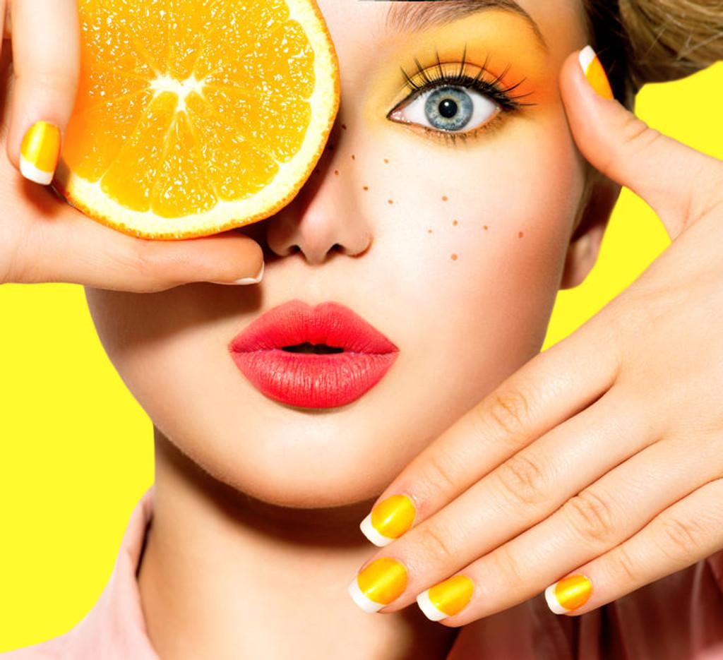 Twisted Citrus