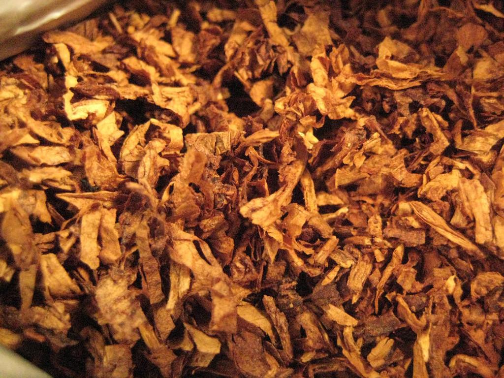 10ml Max Tobacco concentrate