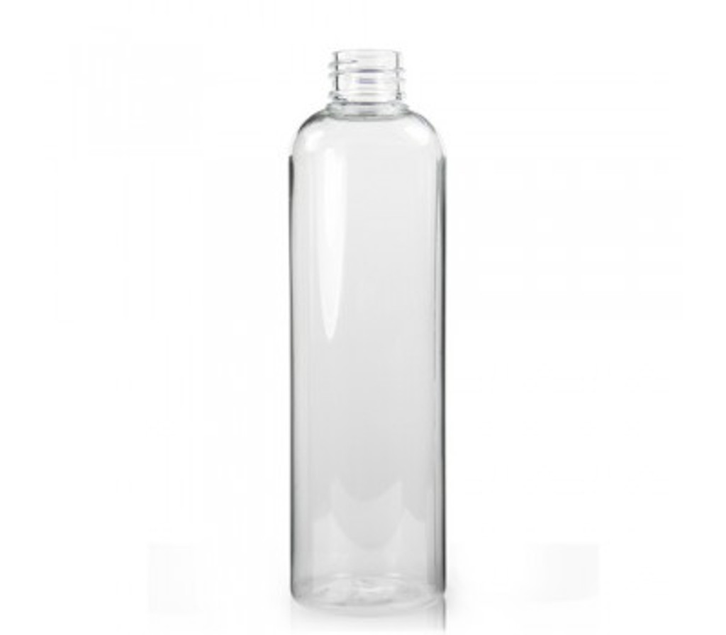 250ml empty boston bottles