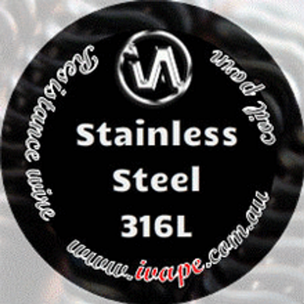 Stainless Steel 316L wire