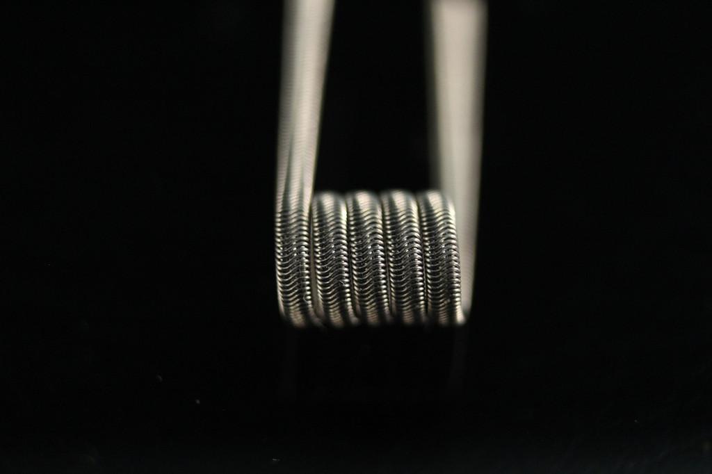Alien coils