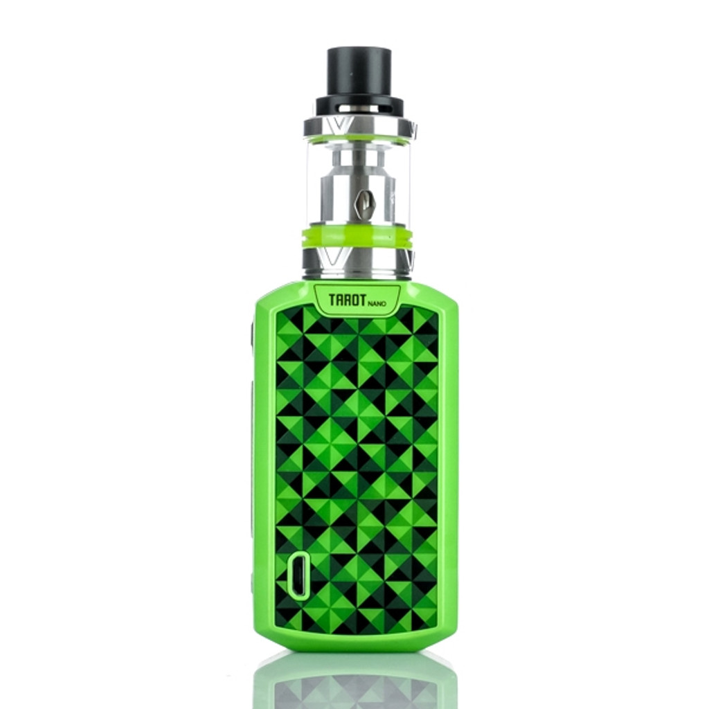 Tarot Nano Kit in green