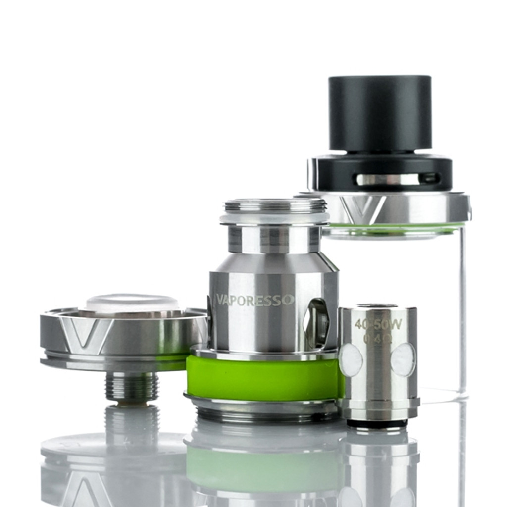 Tarot Nano Kit tank stainless steel