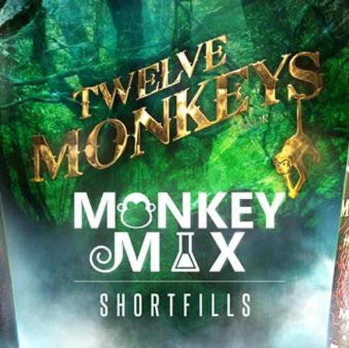12 Monkeys 50ml