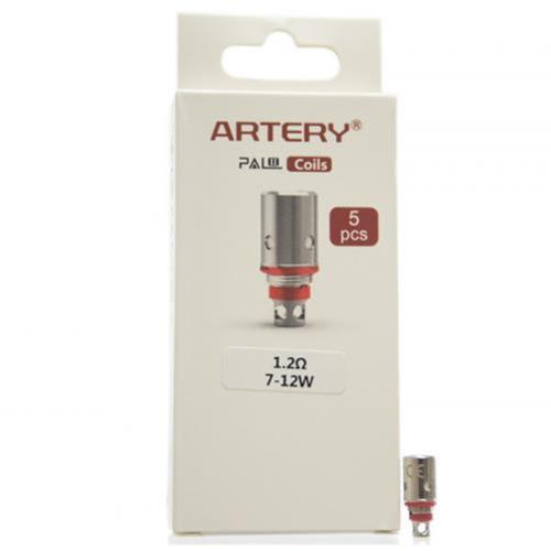 Artery Pal II 5pack Coils