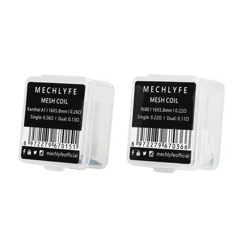 Mechlyfe Mesh coil 10pk
