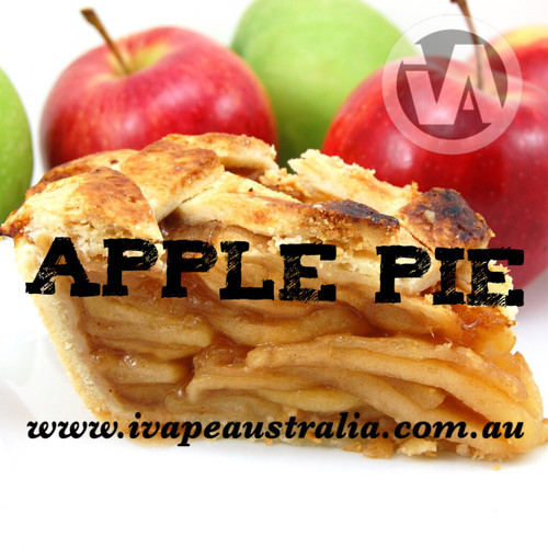 10ml Apple Pie concentrate