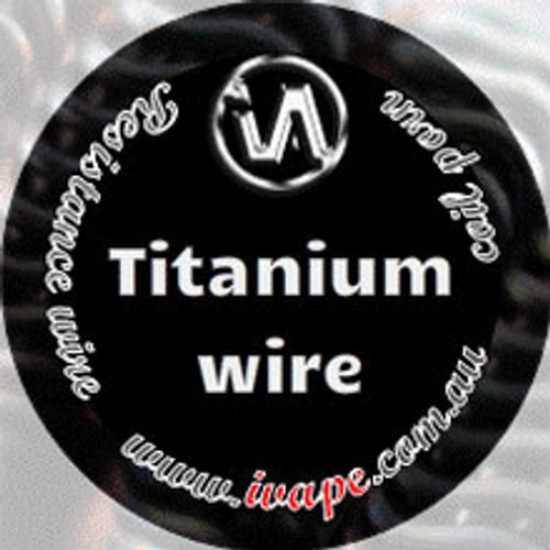 Nickel Titanium wire