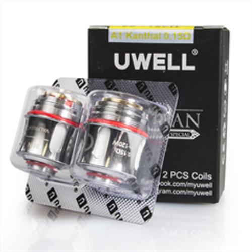 Uwell Valyrian Tank Coils 2 Pack